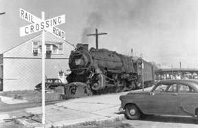 K4_Oak_Ave_Station_1955 small